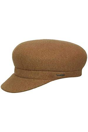 Kangol Wool Enfield Flat Cap