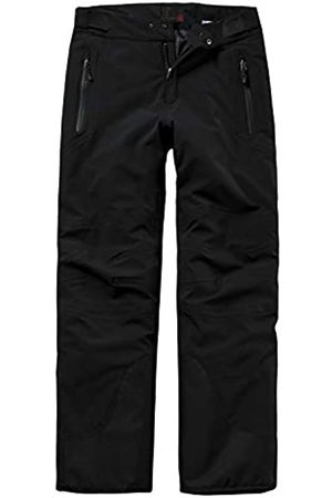 JP 1880 Men's Big & Tall Adjustable Thermal All-Weather Pants XX-Large 705679 10-XXL