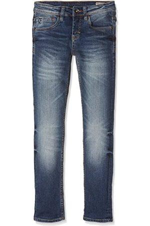 Garcia Kids Boy's 335 Slim Jeans