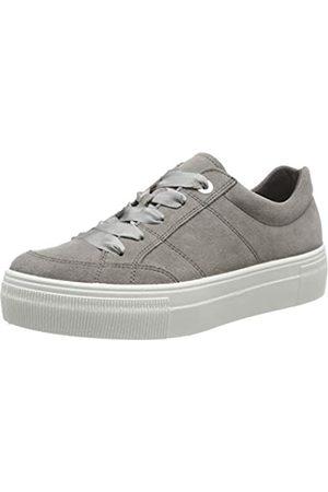Legero Women's Lima Low-Top Sneakers, (Litio (Grau) 20)