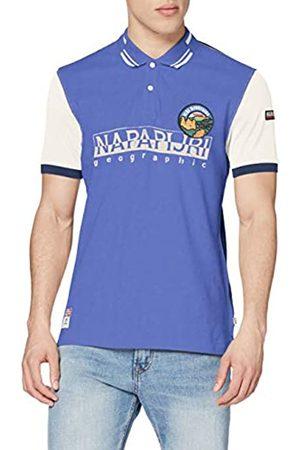 Napapijri Men's Eishop Polo Shirt