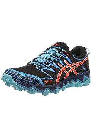 Asics Women's Gel-Fujitrabuco 7 G-tx Running Shoes, ( /Aquarium 002)