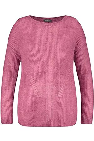 Samoon Women's 372062-25260 Jumper