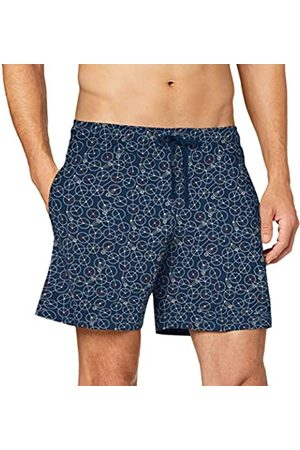 Schiesser Men's Mix & Relax Short Pyjama Bottoms