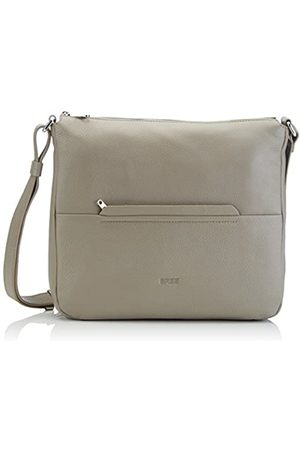 Bree Faro 3, New Elephant, Cross Shoul. L W15, Women's Cross-body Bag