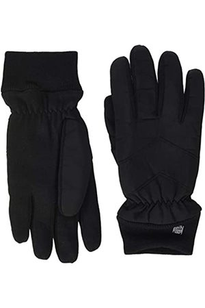 Tom Tailor Men's Winter Handschuhe mit Materialmix Gloves