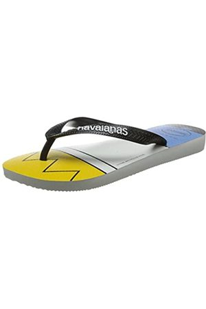 Havaianas Unisex's Simpsons Flip Flops