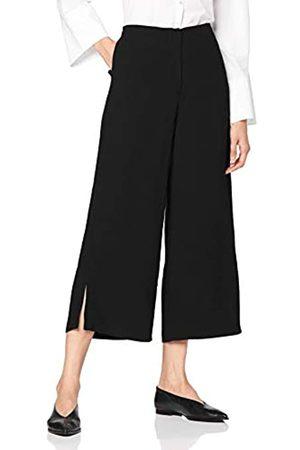 Armani Women's Cut Flare Trousers