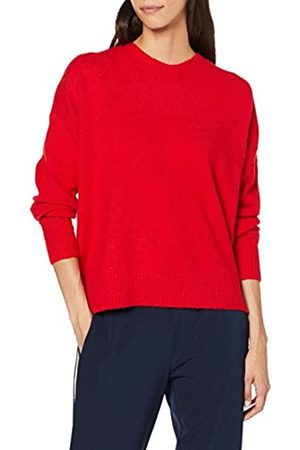 Scotch & Soda Maison Women's Crewneck Knit Jumper