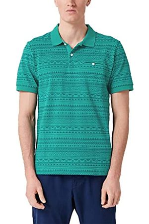s.Oliver Men's 13.904.35.6485 Polo Shirt