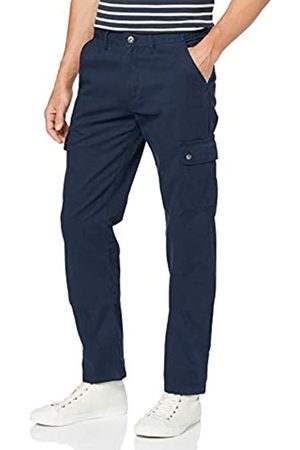 CLIQUE Men's Cargo Pocket Trousers