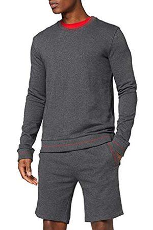 HUGO Men's Drick202 Sweatshirt