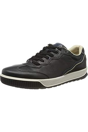 ECCO Men's Byway Tred Low-Top Sneakers(WITHOUT GORETEX) ( /Navy 51497)
