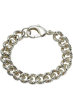 Celesta Women's Bracelet Alloy Rhodium 208060010 19 cm Colours