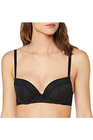 DIM Women's Soutien-Gorge Corbeille PADDE AVEC Armatures Trendy Micro Non-Padded Wired Bra