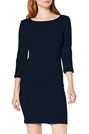 TOM TAILOR Women's Strukturiertes Bodycon Dress