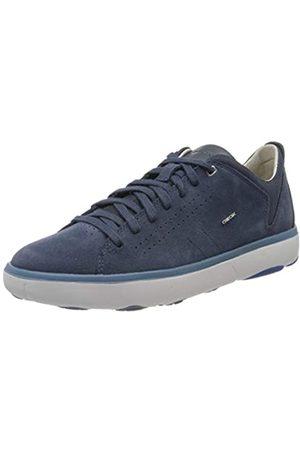 Geox Men's U Nebula Y A Low-Top Sneakers, (Lt Avio C4348)