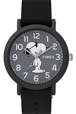 Timex X Peanuts Snoopy Joe Cool TW2T65700