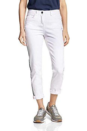 CECIL Women's 372084 Slim Jeans