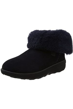 FitFlop wide fit women's boots, compare