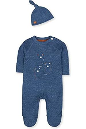 Mothercare Baby NB IP Towelling AIO and HAT