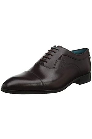 Ted Baker Men's FUALLY Oxfords, (Dk )