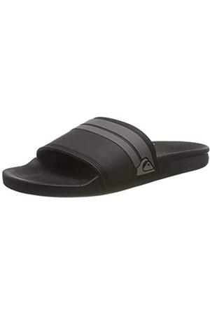 Quiksilver Men's Rivi Slide-Slider Sandals Open Toe, ( / / Xkks)