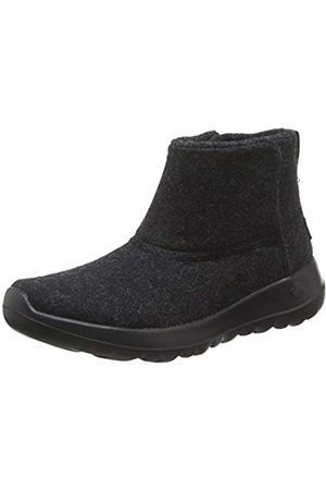 Skechers ON-THE-GO JOY, Women Ankle Boots Ankle boots, ( Wool Bbk)