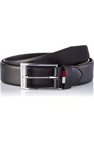Tommy Hilfiger Men's Formal Long Loop Belt 3.5