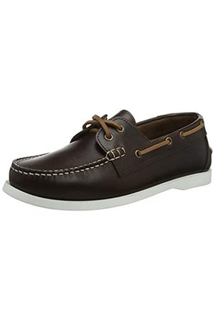 Aigle Men's Havsea Boat Shoes, ( 001)