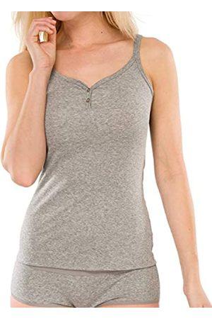 Schiesser Women's Spaghettitop144095 Vest
