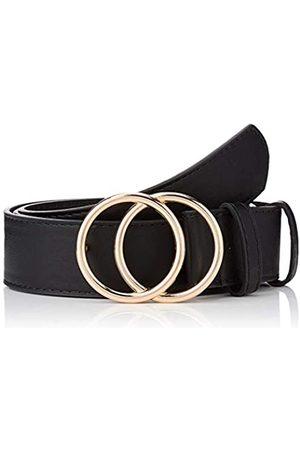 Urban classics Men's Ring Buckle Belt