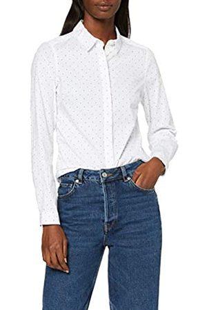 Springfield 4.fq. Slim Fit Formal Shirt Women's 38 (Manufacturer's size:38)