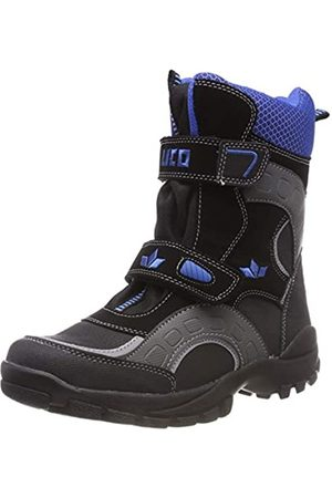 LICO Unisex Kids' Samuel V Snow Boots