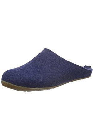 Haflinger Fundus, Unisex Adults' Low-Top, Blau (Jeans 72)