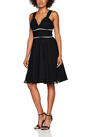 Astrapahl Women's co08008-s Knee-Length Cocktail Dress