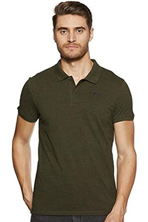 Scotch&Soda Men's Nos - Classic Polo in Pique Quality with Clean Outlook Shirt