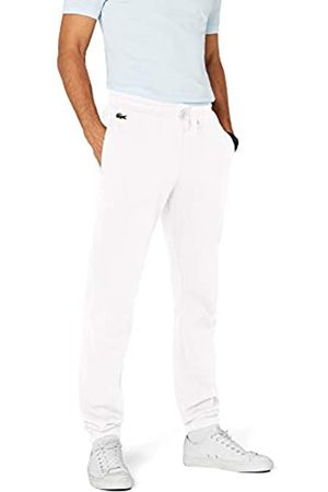 Lacoste Sport Men's XH120T Regular fit Sports Trousers