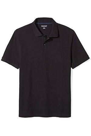 Amazon Essentials Slim-Fit Cotton Pique Polo Shirt
