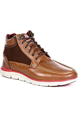 Regatta Denshaw, Mens High Rise Hiking Boots, (GlzGing/Sena)