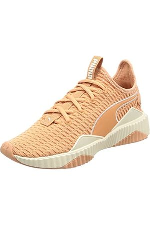 Puma Women's Defy Fitness Shoes, (Dusty Coral-Whisper )