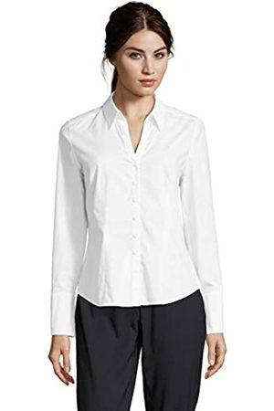 Betty Barclay Women's Classic Regular Fit Long Sleeve Shirt