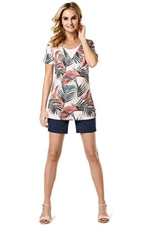 Noppies Women's Top nurs ss Olly Maternity Sports T-Shirt