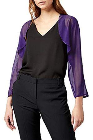 Astrapahl Women's bo13002bo Shrug, -Violett (Lavendel)