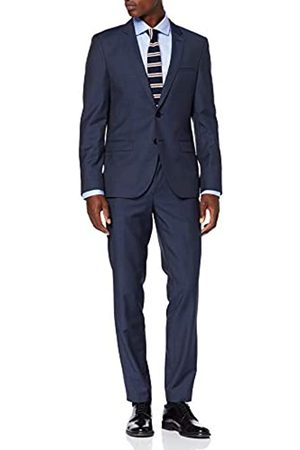 HUGO BOSS Men's Arti/hesten193 Suit
