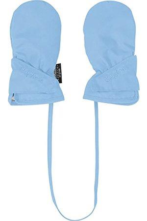Playshoes Unisex Baby Winter Thinsulate Insulation 3m, Fleece Lining Mittens
