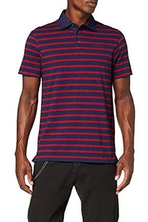 HKT by Hackett Hackett London Men's Hkt Ss Str Polo Shirt