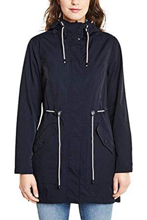 Street One Women's 201197 Rain Jacket