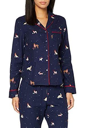 Joules Women's Cait Pyjama Top