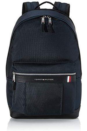 Tommy Hilfiger Elevated Nylon Backpack, Men's (Sky Captain)